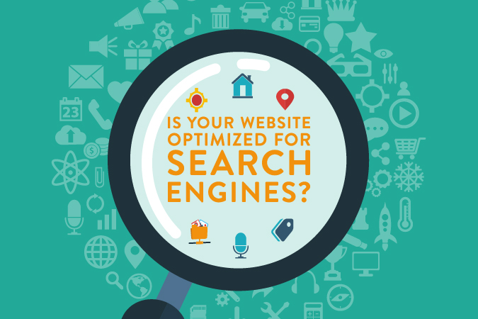 Is Your Website Optimized for SEO?